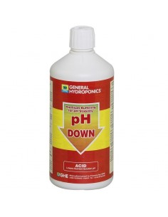 GHE pH Down (pH-) 1 liter