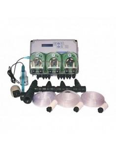 Voedingscomputer prosystem basic