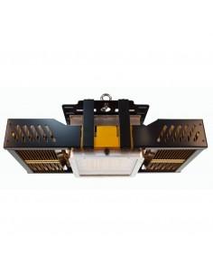 Spectrum King SK600 Led kweeklamp