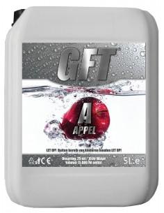 G.F.T. Appel 5 Ltr.