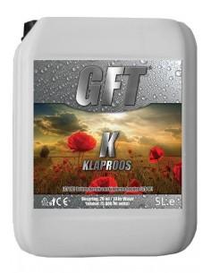G.F.T. Klaproos 5 Ltr.