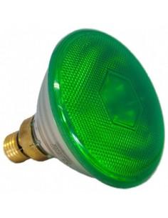 Sylvania Par 38 80w Groene nachtlamp