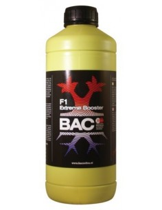 BAC F1 Extreme Booster 5 ltr.