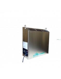 CO2 generator Biogreen aardgas (NG) 1-4 KW
