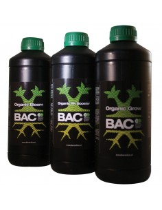 BAC biologische bloeivoeding 1 ltr.