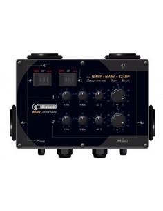 Cli-mate Multi-controller 7 + 7 A