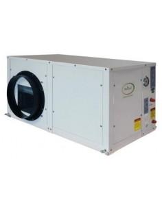 Pro leaf Q2500 watergekoelde airco 13kw