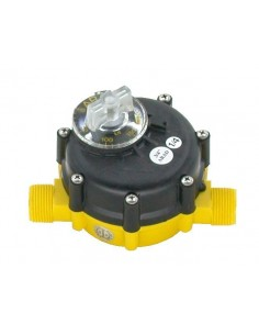 Arad Waterdoseermeter tot 250 Ltr