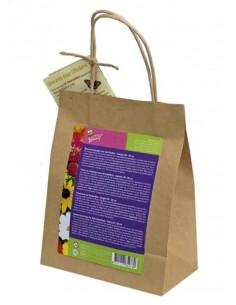 Buzzy Vlindertuin paperbag