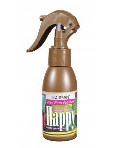 "Airfan Air Freshener ""Happy"" 100ml"