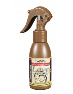 "Airfan Air Freshener ""Love"" 100ml"