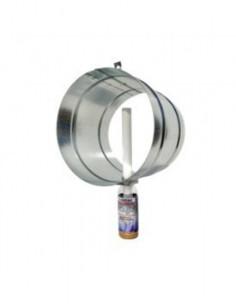 Airfan Odor-Connect Starterspakket 125/125 mm