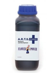 A.R.T.S Flower Power Top booster 1 ltr.