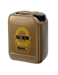 Gout Grond Basis / Soil 1 compo 1 Liter