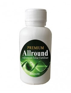 Bio Allround AFF 100 ml.