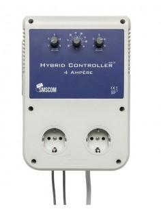SMS Com Hybrid Controller Pro 4 A