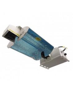 Flexstar 600w PRO + GrowGreen 1000w bulb