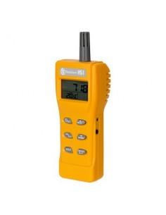 TechGrow HS-1 Portable CO2/Temp meter