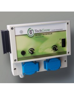 TechGrow Fan controller Micro 7 A