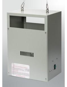 TechGrow CO2 Generator 8 burners (Natural gas)