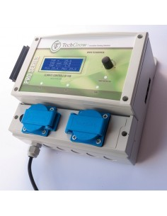 TechGrow Clima Control 4,5 A excl sensor