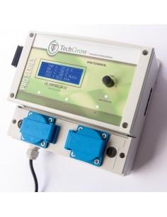 TechGrow T-2 Pro 14 ACO2 Controller excl sensor