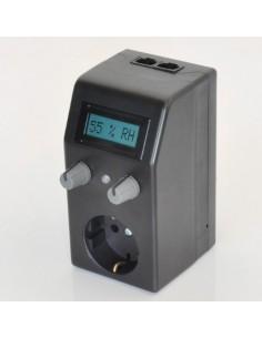 TechGrow Humi Twin excl sensor