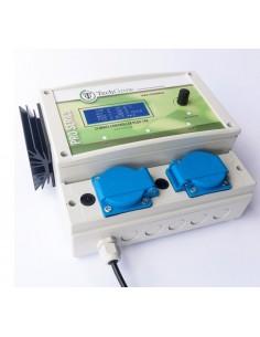 TechGrow Clima ControlPlus 4,5 A excl sensor