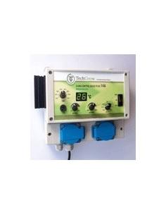 TechGrow Clima Control Basic Plus 14 A incl sensor