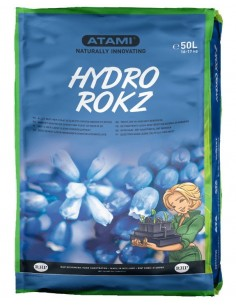 Bcuzz Hydro rockz 8-16 mm 45 ltr