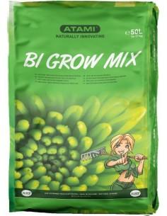 B'cuzz Bio-Growmix 50Ltr.