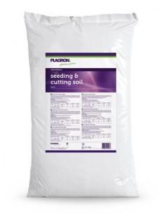 Plagron Seeding & Cutting Soil 25 ltr