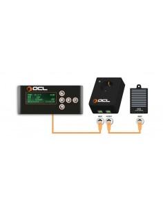 OCL CO2 Sensor incl. lichtsensor