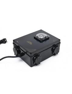 Cli-mate VOI-Box 4x600W + Kachelcontact