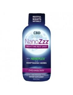 CBD NANOZzz 59ML