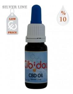 Cibiday Best Buy CBD oil CBD 10% 10ml