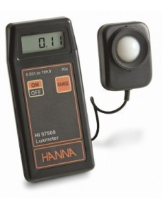 Hanna HI97500 Digitale luxmeter