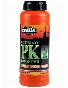 Mills PK 500 ml (bloeibooster)