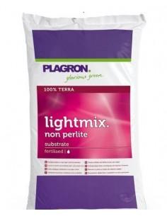 Plagron Lightmix GEEN perliet 50 Liter
