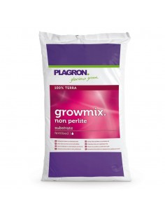 Plagron growmix zonder perliet 50ltr