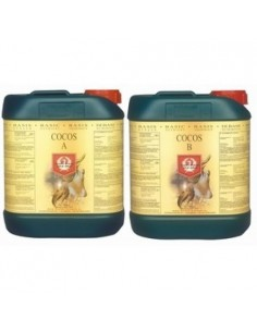 H&G Cocos voeding A&B 20ltr (40ltr)