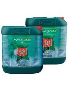 H&G Aqua flakes A&B 1ltr. (2ltr)