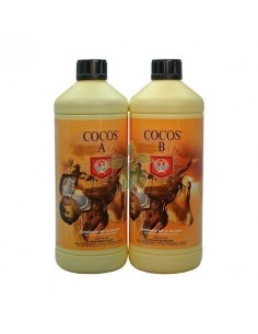 H&G Cocosvoeding A&B 1ltr (Totaal 2ltr)