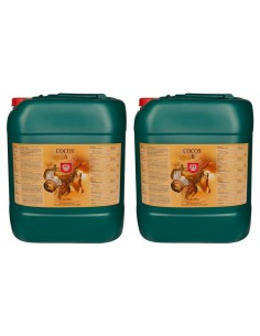 H&G Cocosvoeding A&B 5ltr (Totaal 10ltr)