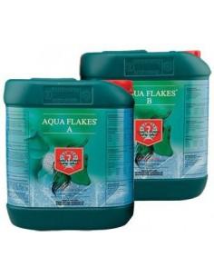 H&G Aqua Flakes A&B 5ltr (Totaal 10ltr)