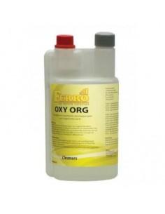 Ferro oxy organisch cleaner (ontstopper) 1ltr