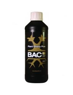 BAC-Anlage Vitalität Plus 0,5 Liter