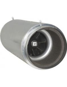Iso-Max Buisventilator 2500m3 (2380 m3), flens 315mm