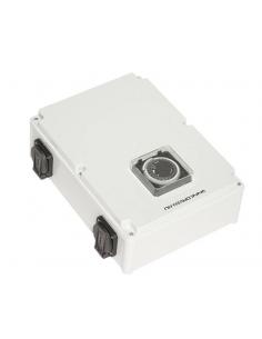 Davin Relay Box DV12 2 x 600W