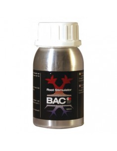 BAC Wortelstimulator 120 ml.